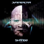 Pistolero de Juno Reactor