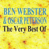 The Very Best of by Oscar Peterson