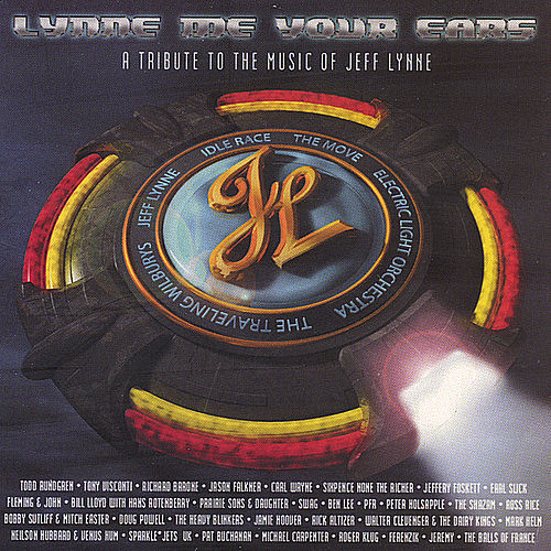 Tribute to the Music of Jeff Lynne by Various Artists