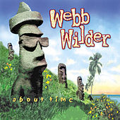 About Time by Webb Wilder