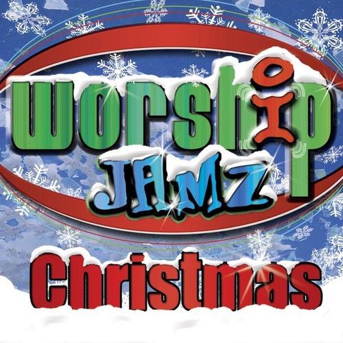 Worship Jamz Christmas by Worship Jamz