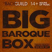 Big Baroque Box von Various Artists