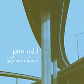 these are color days by john gold