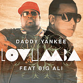 Lovumba (Remix) de Daddy Yankee