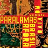 Multishow Ao Vivo - Paralamas - Brasil Afora (Live) de Os Paralamas Do Sucesso