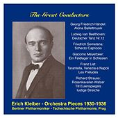 The Great Conductors: Erich Kleiber, Vol. 1 by Various Artists