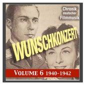 Wunschkonzert / Command Performance (1940-1942) by Various Artists