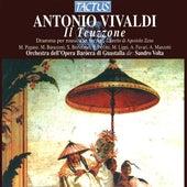 Vivaldi: Il Teuzzone by Mauro Pagano