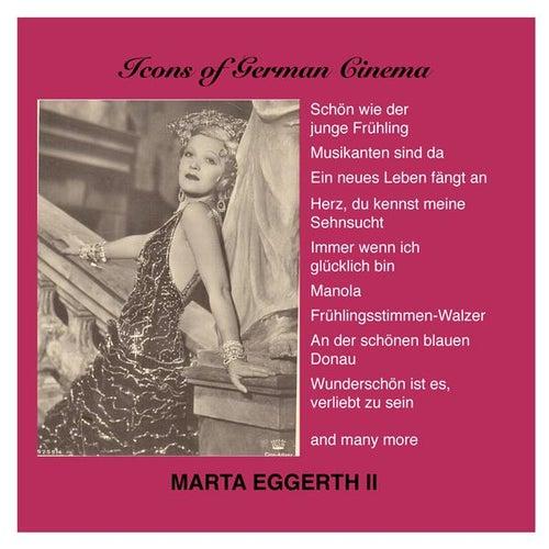 Marta Eggerth, Vol. 2 (1934-1938) by Marta Eggerth