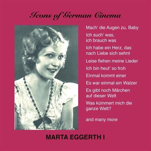 Marta Eggerth, Vol. 1 (1931-1934) by Marta Eggerth