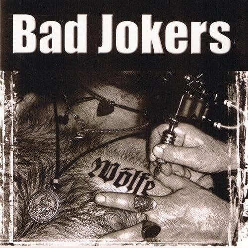 Wölfe by Bad Jokers