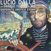 Disperato Erotico Stomp di Lucio Dalla