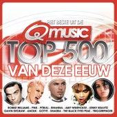 Q-music Top 500 van deze Eeuw box van Various Artists