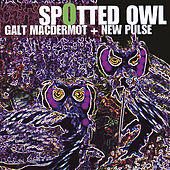 Spotted Owl by Galt MacDermot