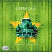Bar de Lune Platinum Latin Cafe by Various Artists