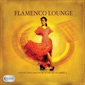 Bar de lune Platinum Flamenco Lounge by Various Artists