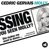 Molly (Remixes) by Cedric Gervais