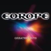 Greatest Hits di Europe