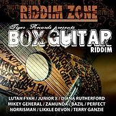 Box Guitar Riddim by Various Artists