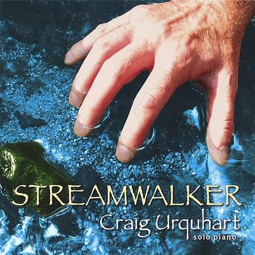 Streamwalker by Craig Urquhart