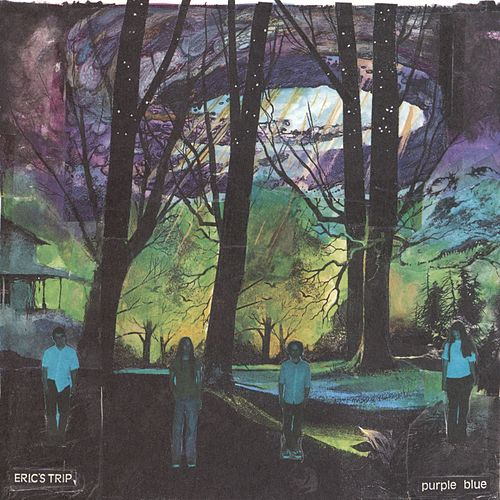 Purple Blue by Eric's Trip