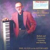 Unforgettable Love Songs von Phil Klein