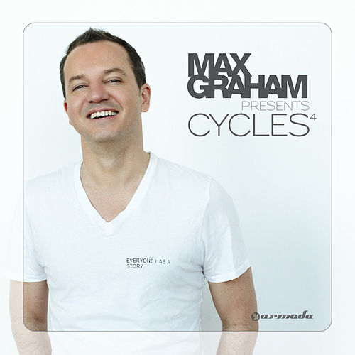 Max Graham presents Cycles 4 (Unmixed Edits) by Various Artists