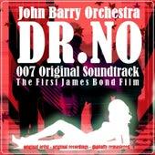 Dr. No (007 Original Soundtrack) von John Barry