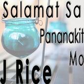 Salamat Sa Pananakit Mo by J Rice
