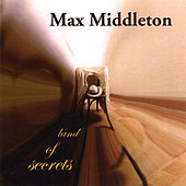Land of Secrets by Max Middleton