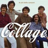 Collage- le più belle canzoni di Collage
