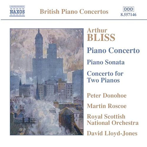 Piano Concerto by Arthur Bliss