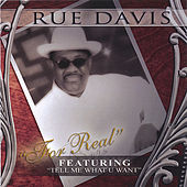 For Real by Rue Davis