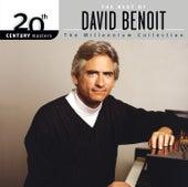 20th Century Masters: The Millennium... by David Benoit