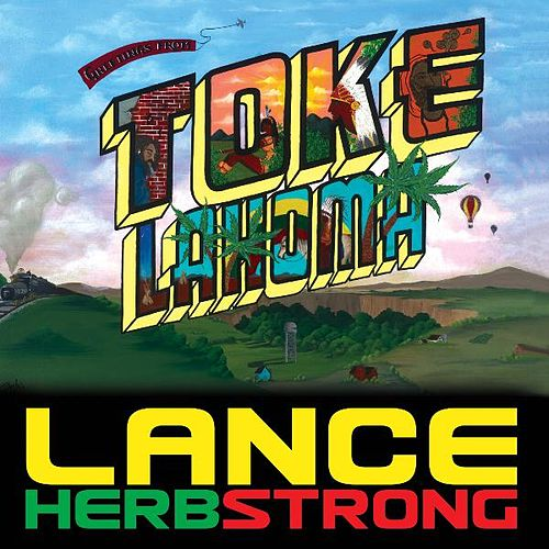 Tokelahoma by Lance Herbstrong