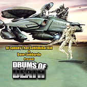Drums Of Death by DJ Spooky