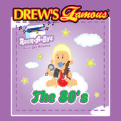 Drew's Famous Rock-A-Bye Music Box Melodies The 80's by The Hit Crew
