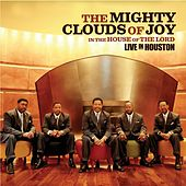 In The House Of The Lord: Live In Houston de The Mighty Clouds of Joy