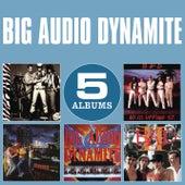 Original Album Classics by Big Audio Dynamite