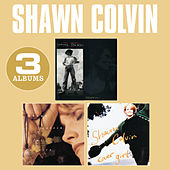 Original Album Classics by Shawn Colvin