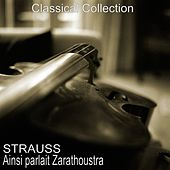 Strauss : Ainsi parlait Zarathoustra by Berliner Philharmoniker