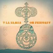 Oh February by Y La Bamba