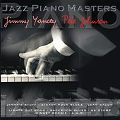 Jazz Piano Master: Jimmy Yancey & Pete Johnson by Various Artists