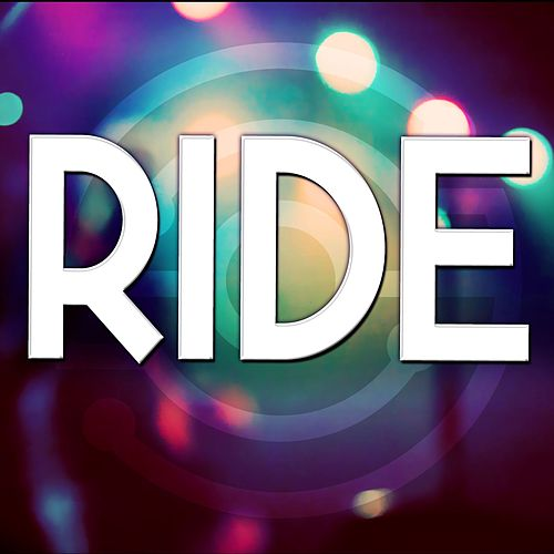 Ride by Audio Groove