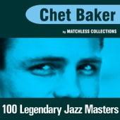 100 Legendary Jazz Masters de Chet Baker