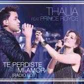 Te Perdiste Mi Amor by Thalía