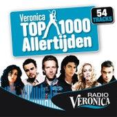 Veronica Top 1000 Allertijden van Various Artists