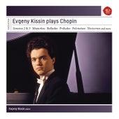 Evgeny Kissin plays Chopin von Evgeny Kissin