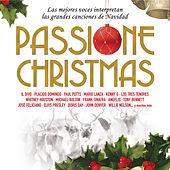 Passione Christmas de Various Artists