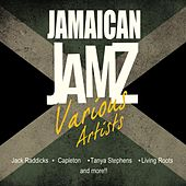 Jamaican Jamz de Various Artists